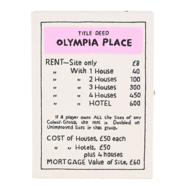 Olympia Place