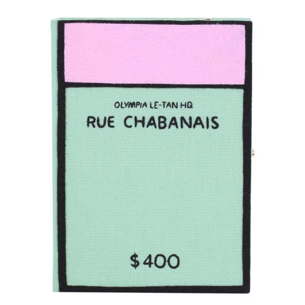 Rue Chabanais